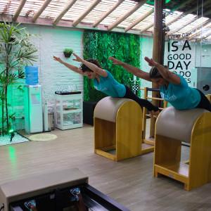 treinamento pilates santo andré
